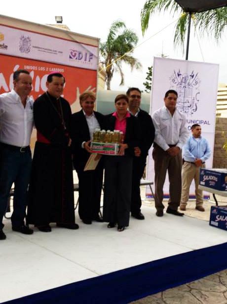 Campaña-Unidos-los-Dos-Laredos-por-un-México-sin-Hambre-nuevo-laredo-tamaulipas